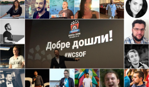 wordpress camp 2018